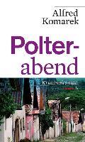 Cover-Bild zu Polterabend von Komarek, Alfred
