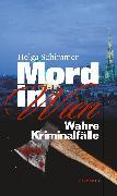 Cover-Bild zu Mord in Wien von Schimmer, Helga