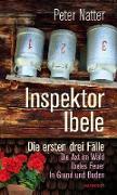Cover-Bild zu Inspektor Ibele von Natter, Peter