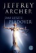 Cover-Bild zu Das letzte Plädoyer (eBook) von Archer, Jeffrey