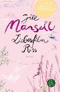 Cover-Bild zu Liebesfilmriss von Mansell, Jill