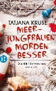 Cover-Bild zu Meerjungfrauen morden besser (eBook) von Kruse, Tatjana