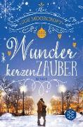 Cover-Bild zu Wunderkerzenzauber (eBook) von Moorcroft, Sue
