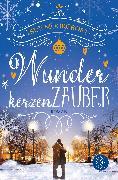 Cover-Bild zu Wunderkerzenzauber von Moorcroft, Sue