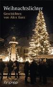 Cover-Bild zu Weihnachtslichter von Kurz, Alex