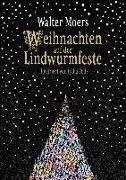 Cover-Bild zu Weihnachten auf der Lindwurmfeste von Moers, Walter