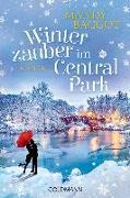 Cover-Bild zu Winterzauber im Central Park von Baggot, Mandy