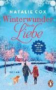 Cover-Bild zu Winterwunder für die Liebe von Cox, Natalie