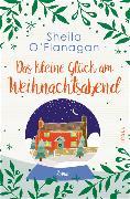 Cover-Bild zu Das kleine Glück am Weihnachtsabend von O'Flanagan, Sheila