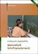 Cover-Bild zu Schriftspracherwerb Materialheft von Füssenich, Iris