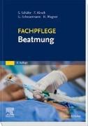 Cover-Bild zu Fachpflege Beatmung von Schäfer, Sigrid