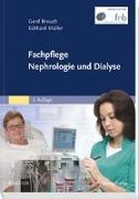 Cover-Bild zu Fachpflege Nephrologie und Dialyse von Breuch, Gerd (Hrsg.)
