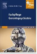 Cover-Bild zu Fachpflege Gerontopsychiatrie von Charlier, Siegfried (Hrsg.)