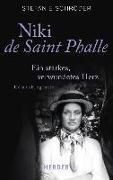 Cover-Bild zu Niki de Saint Phalle von Schröder, Stefanie