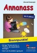Cover-Bild zu Annanas (eBook) von Krawczyk, Ursula
