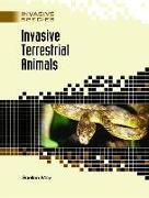 Cover-Bild zu Invasive Terrestrial Animals von May, Suellen