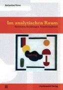 Cover-Bild zu Im analytischen Raum von Ferro, Antonino
