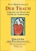 Cover-Bild zu Der Traum von Morgenthaler, Fritz