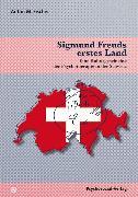 Cover-Bild zu Sigmund Freuds erstes Land (eBook) von Fischer, Anton M.