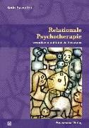 Cover-Bild zu Relationale Psychotherapie (eBook) von Sassenfeld, André