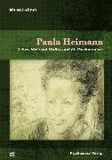 Cover-Bild zu Paula Heimann (eBook) von Holmes, Maren