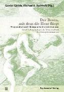 Cover-Bild zu Der Besen, mit dem die Hexe fliegt (eBook) von Heit, Helmut (Beitr.)
