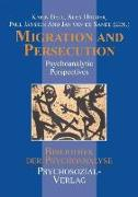 Cover-Bild zu Migration and Persecution (eBook) von Fonagy, Peter (Beitr.)
