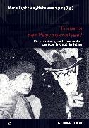 Cover-Bild zu Trauma der Psychoanalyse? (eBook) von Mühlleitner, Elke (Beitr.)