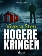 Cover-Bild zu Hogere Kringen (eBook) von Viveca Sten, Sten