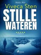 Cover-Bild zu Stille wateren (eBook) von Viveca Sten, Sten