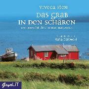 Cover-Bild zu Das Grab in den Schären (Audio Download) von Sten, Viveca