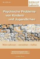 Cover-Bild zu Psychische Probleme von Kindern und Jugendlichen von Haider, Harald