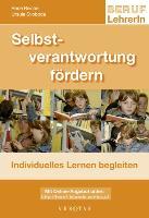 Cover-Bild zu Selbstverantwortung fördern von Reichel, René