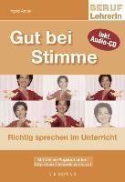 Cover-Bild zu Gut bei Stimme von Amon, Ingrid