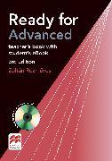 Cover-Bild zu Ready for Advanced 3rd edition + eBook Teacher's Pack von French, Amanda