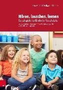 Cover-Bild zu Hören, lauschen, lernen - Anleitung und Arbeitsmaterial von Küspert, Petra