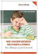 Cover-Bild zu Wie Kinder besser rechnen lernen von Küspert, Petra