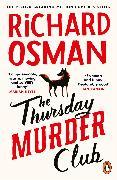 Cover-Bild zu The Thursday Murder Club von Osman, Richard