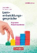 Cover-Bild zu Lernentwicklungsgespräche in der Grundschule, Erprobte Praxisbausteine, Buch von Baumann, Petra