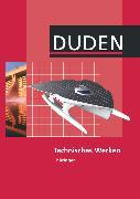 Cover-Bild zu Technisches Werken, Regelschule Thüringen, Schülerbuch von Engelmann, Lutz