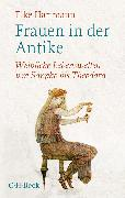 Cover-Bild zu Frauen in der Antike (eBook) von Hartmann, Elke