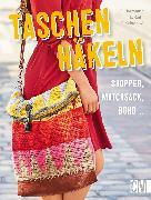 Cover-Bild zu Taschen häkeln (eBook) von Reith, Elke