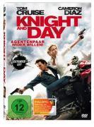 Cover-Bild zu KNIGHT & DAY von Mangold (Reg.)