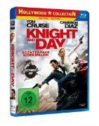 Cover-Bild zu KNIGHT & DAY von James Mangold (Reg.)
