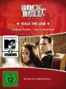 Cover-Bild zu Walk the line - RR Cinema 01 von James Mangold (Reg.)
