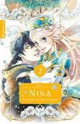 Cover-Bild zu Nina - Die Sterne sind dein Schicksal 02 von Rikachi