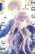 Cover-Bild zu Hello, Innocent 01 von Sakai, Mayu