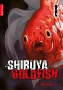 Cover-Bild zu Shibuya Goldfish 01 von Aoi, Hiroumi