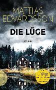 Cover-Bild zu Die Lüge (eBook) von Edvardsson, Mattias