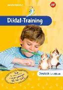 Cover-Bild zu Diktat-Training Deutsch. 3. und 4. Klasse von Sattler-Holzky, Bettina